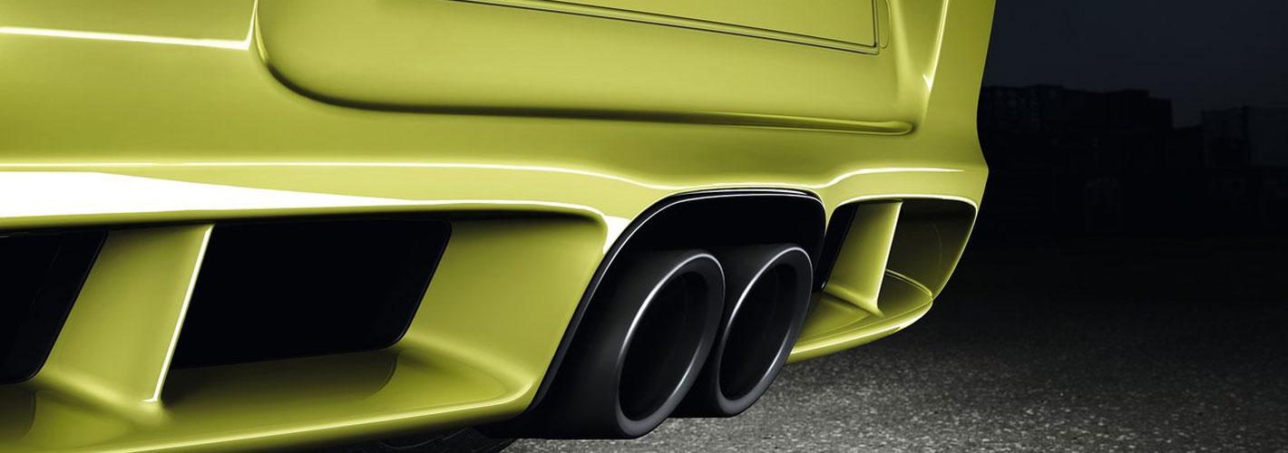 Porsche enganou as autoridades no Reino Unido?