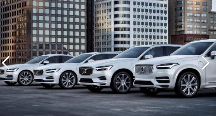 """WLTP certinho e direitinho. Volvo já está """"safa"""""""