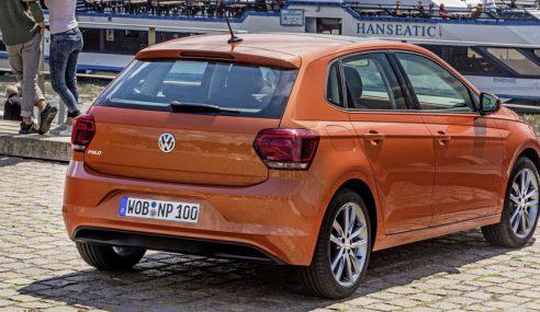 Cinto de segurança defeituoso leva a recall da VW e Seat