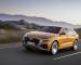 Audi RS Q8 vai chegar com 670 cavalos de potência