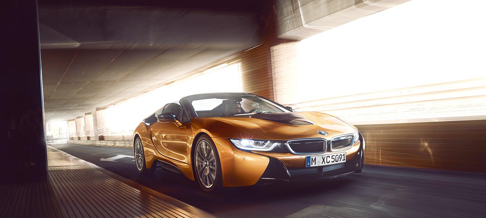 BMW vai atacar o mercado em força