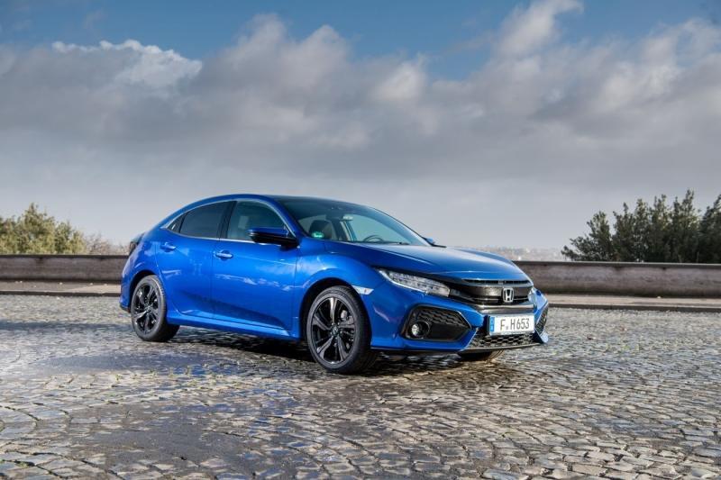 Ensaio Honda Civic 1.6 i-DTEC: A tática da poupança ainda funciona