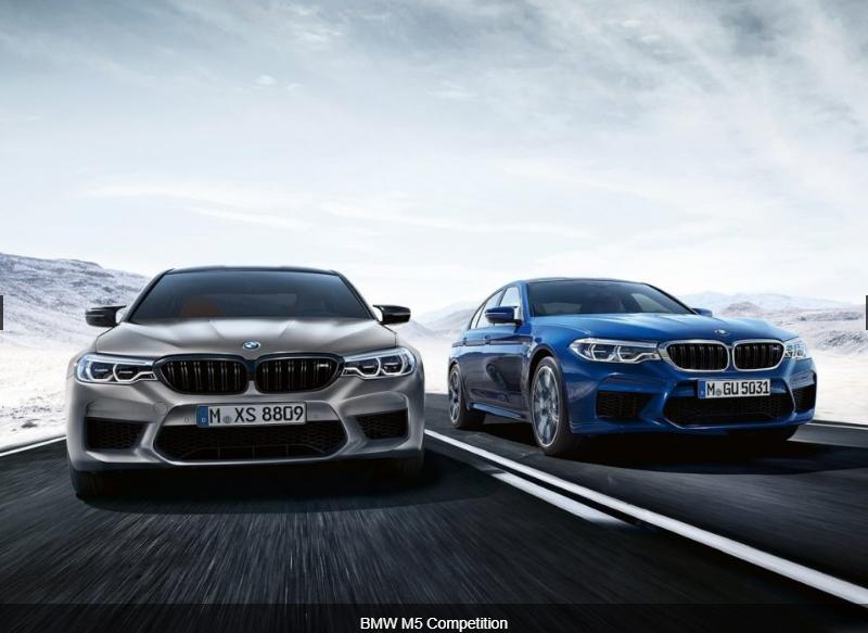 Todos os BMW M serão electrificados
