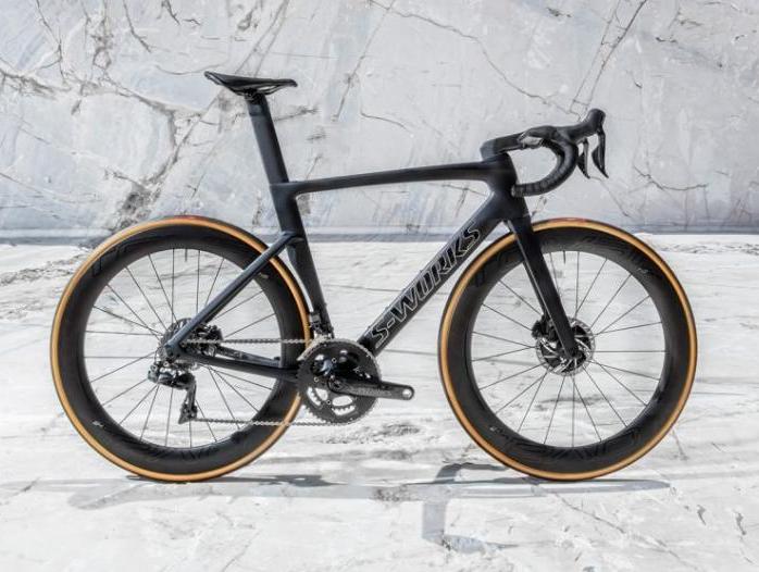 Pagava 10 mil euros pela melhor bicicleta do mundo?