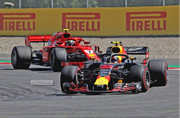 GP da Áustria: Incrível triunfo de Max Verstappen; Mercedes a zeros