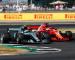 F1: Mercedes e Ferrari 'pegadas'…