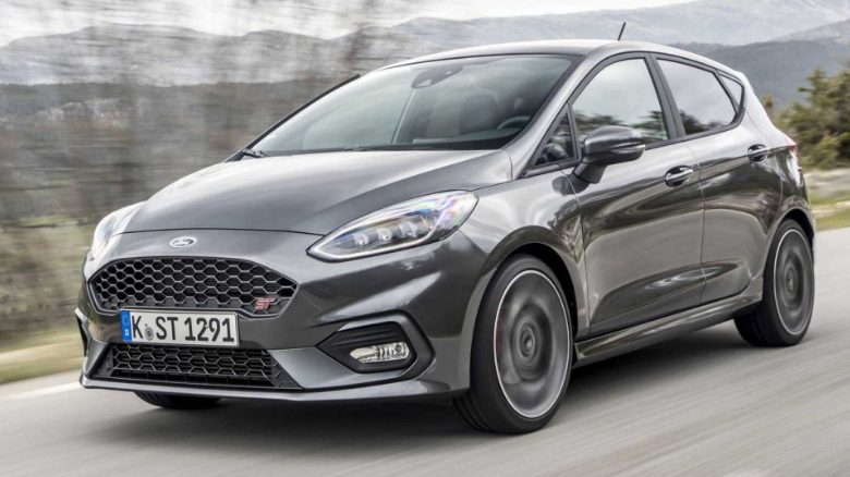Ford investe mais de três milhões de dólares em carros autónomos