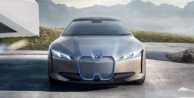 BMW compra 4 mil milhões de euros em baterias aos chineses