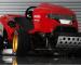 Honda: quando um pequeno tractor atinge os 240 km/h!