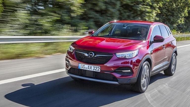 Contacto Opel Grandland X 2.0D AT8: Razões para o sucesso mas Portugal ainda espera