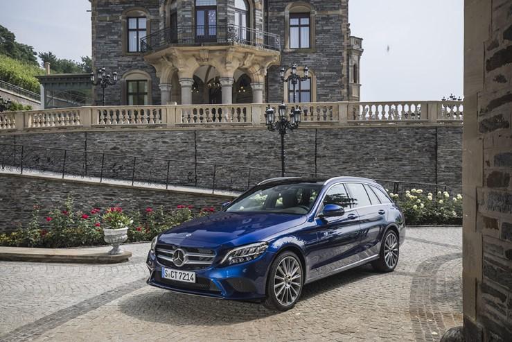 Mercedes-Benz Classe C: Revisão geral