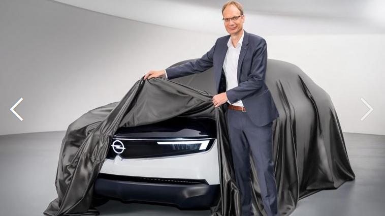 É assim que a Opel festeja a entrada no Grupo PSA (e o regresso aos lucros)