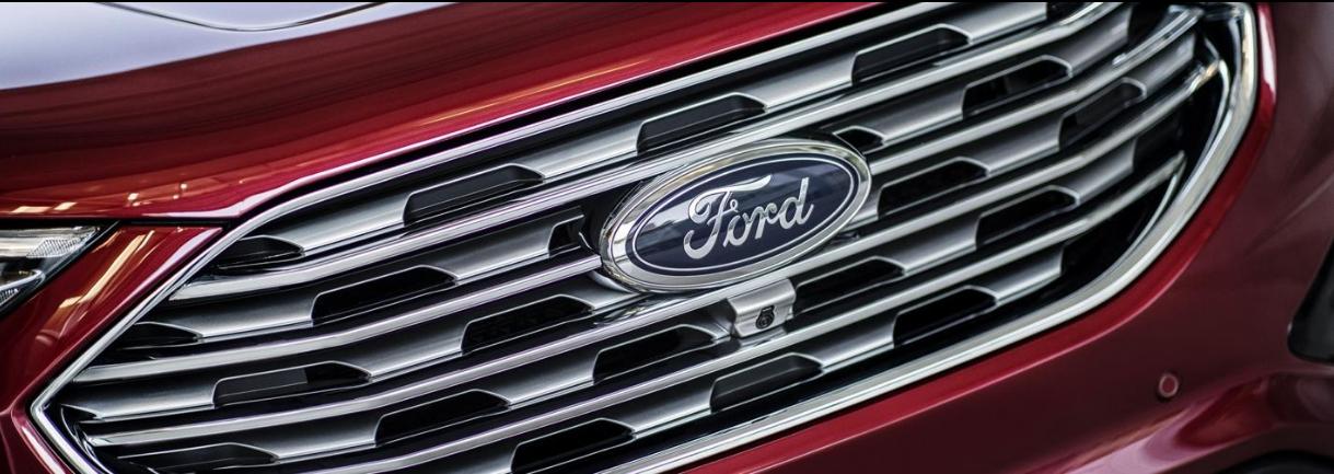 Mais um executivo da Ford despedido por comportamento inapropriado