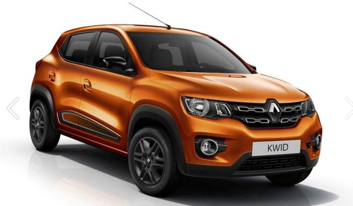 Renault prepara um eléctrico para vender por 7.300€