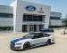 Ford apresentou Mustang que vai competir na NASCAR