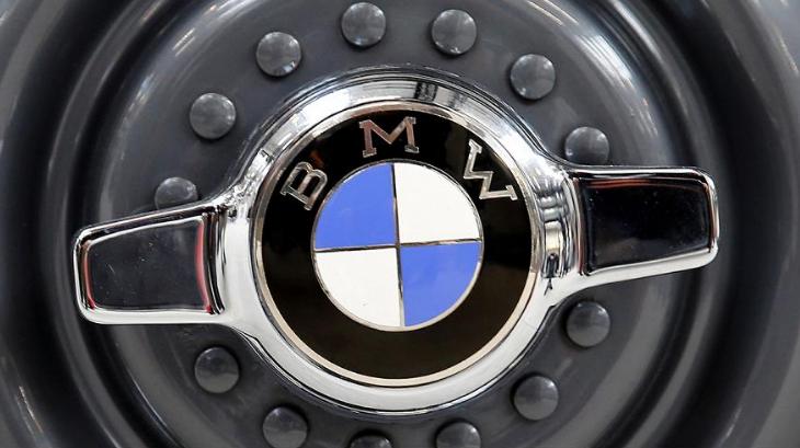 BMW anuncia recolha de veículos a gasóleo