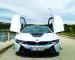 BMW i8: Salto para o futuro