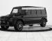 Mercedes-AMG G63 versão limo da Inkas é tanque de luxo