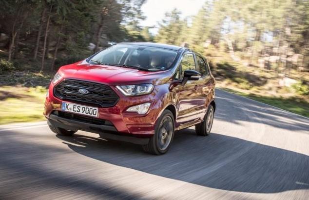 "Ford Europa planeia fazer cortes ""agressivos"""