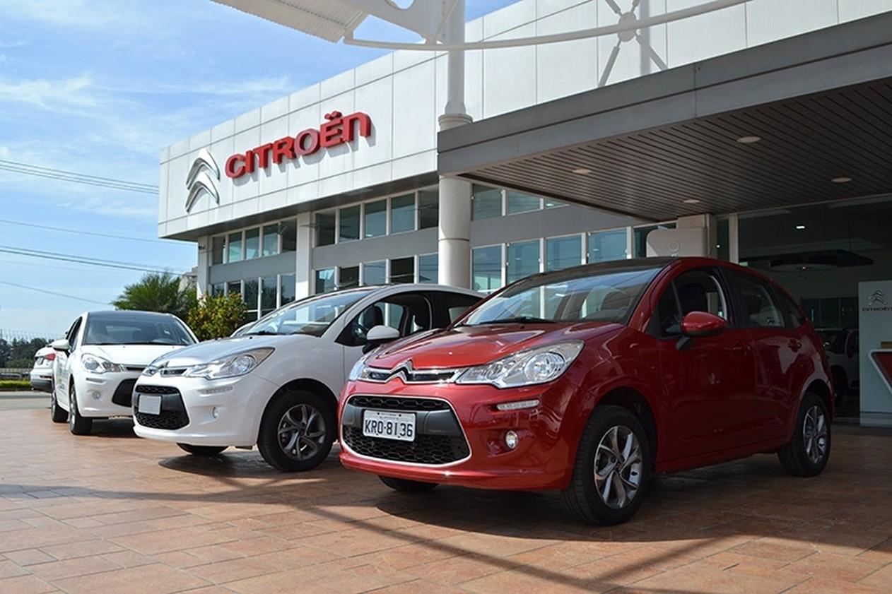Peugeot Citroën quer 'arrumar a casa' antes de pensar em vender Opel no Brasil