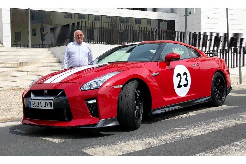 Nissan GT-R Track Edition by NISMO: um Godzilla de 570 cv em ensaio