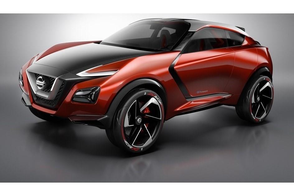 Novo Nissan Juke chega em 2019 com uma revolução visual