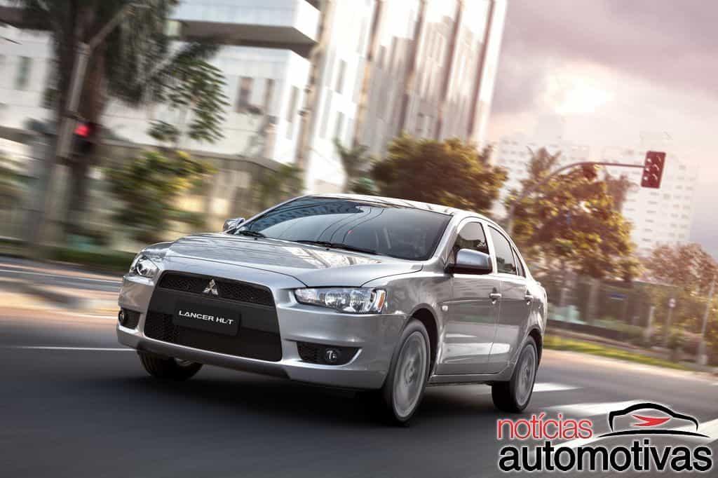 Mitsubishi Lancer 2019: versões, preço, consumo e equipamentos