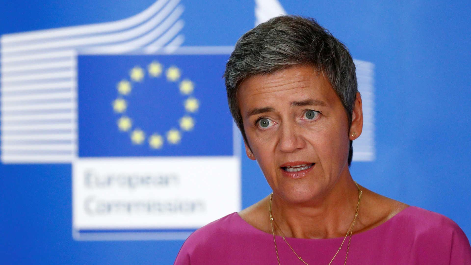 Bruxelas investiga VW, BMW e Daimler por suspeitas de formação de cartel
