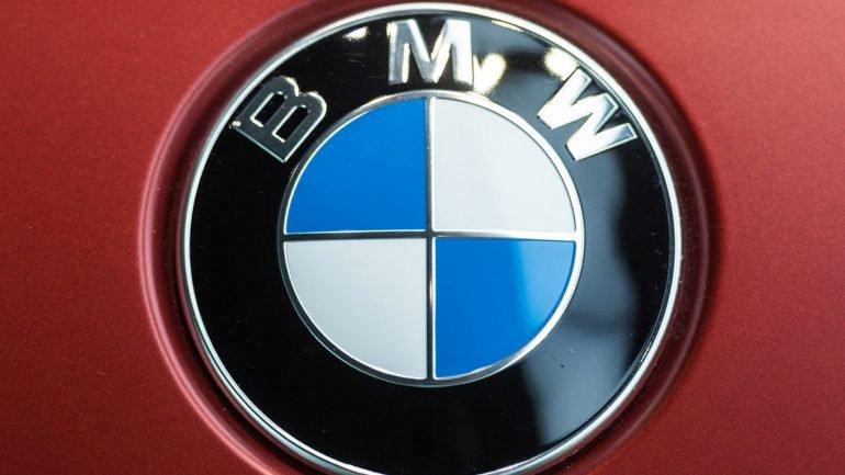 BMW vai pagar 3,6 mil milhões de euros para assumir controlo de filial na China