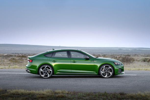 Todas as novidades que a Audi nos reserva para 2019