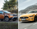 O Dacia Duster é como… um Ford Mustang?