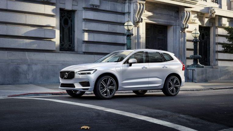 Volvo Portugal está em contraciclo. Mas isso é bom