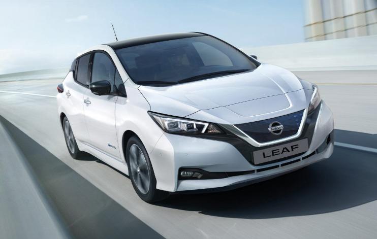 Nissan faz 10.000 Leaf por mês. E vai aumentar