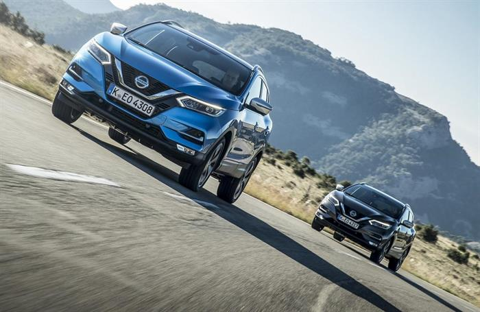 Contacto Nissan Qashqai 1.3 DIG-T: Ficou a ganhar em tudo