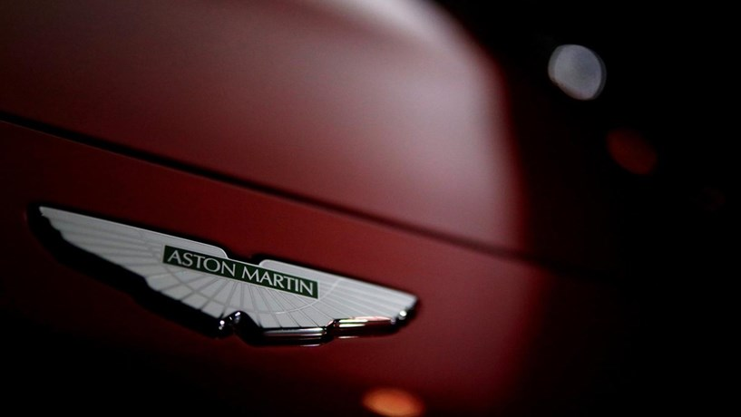 Aston Martin cai mais de 6% na sua estreia na bolsa de Londres