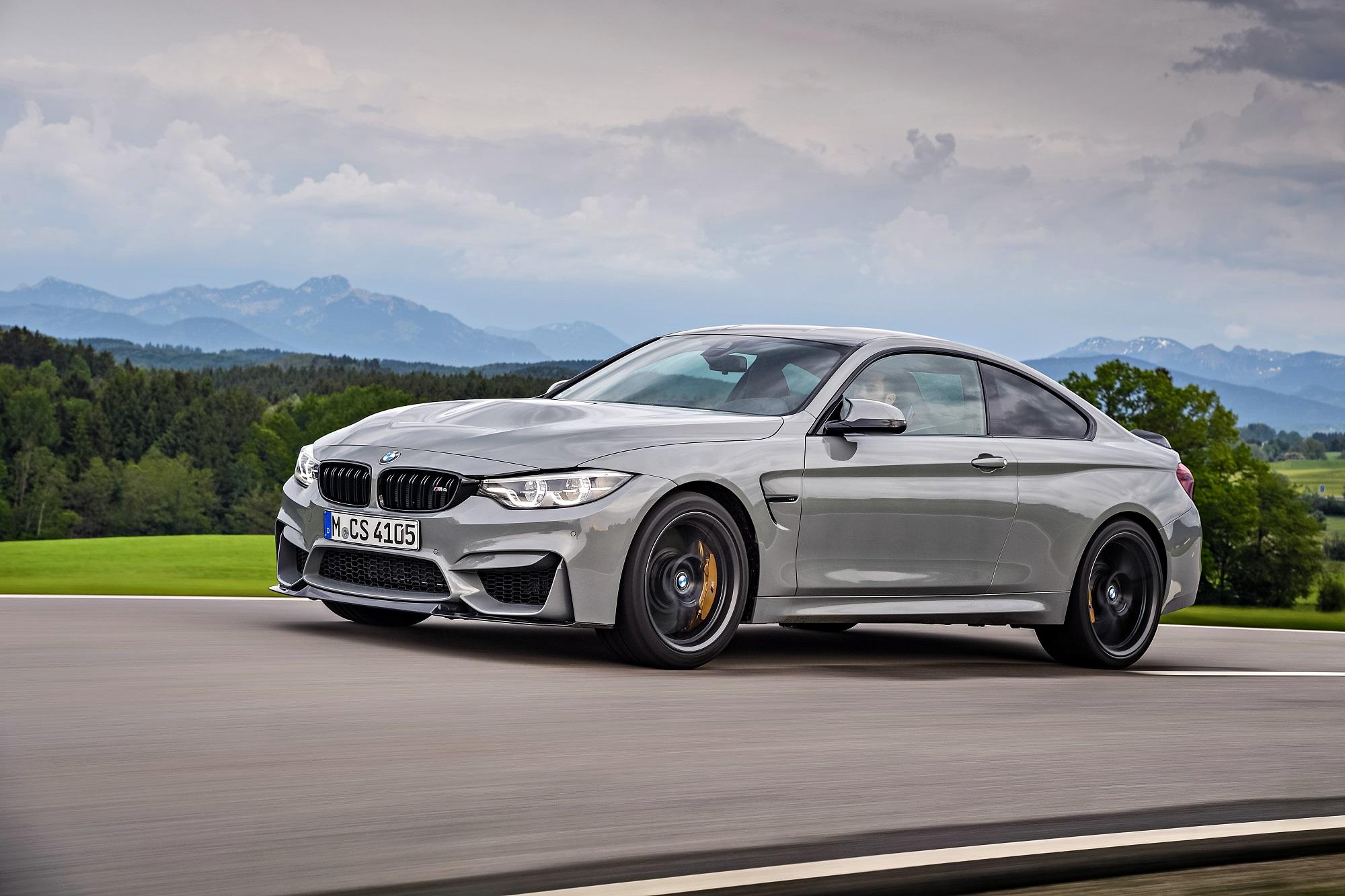 BMW vai ter de reparar milhares de M3 e M4