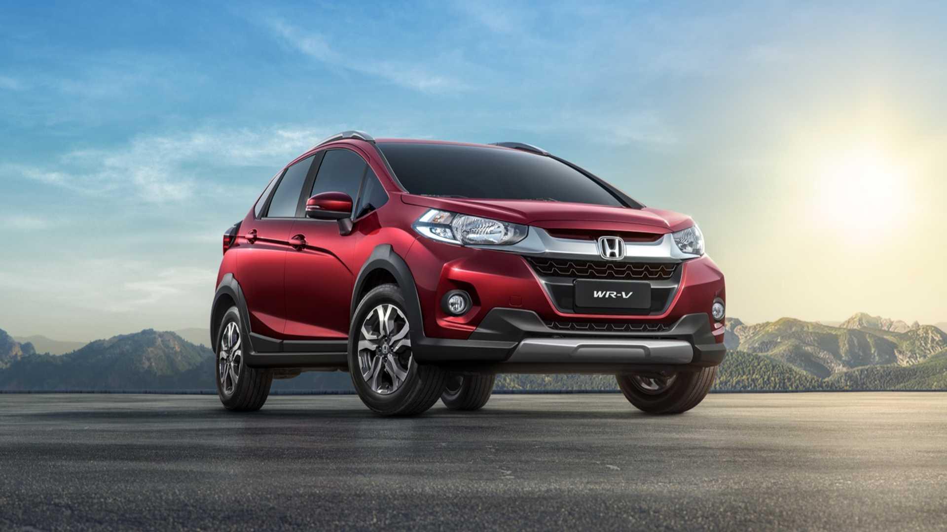 Honda planeja SUV elétrico de baixo custo para mercados emergentes