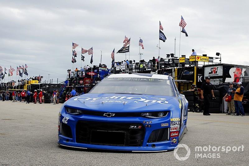 """Chevrolet vê """"mais trabalho a fazer"""" para temporada 2019 da NASCAR"""