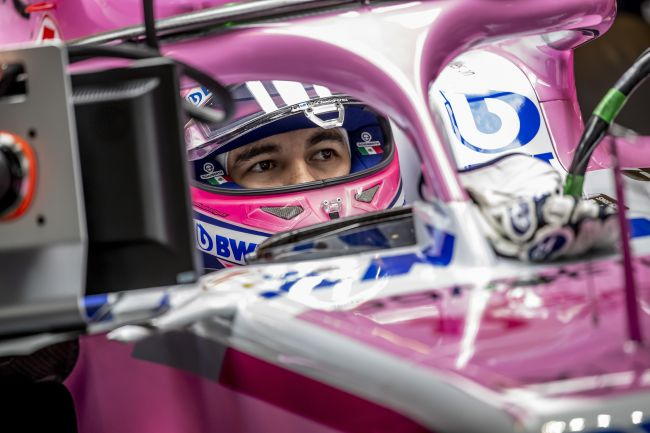 Piloto francês Esteban Ocon será piloto de reserva da Mercedes na F1