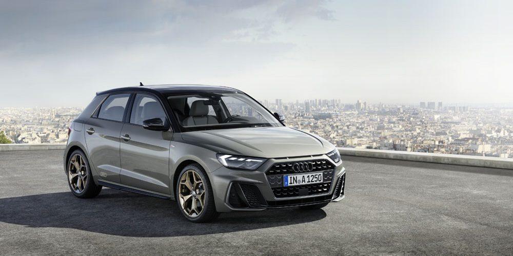 Novo Audi A1 já tem preços