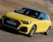 Novo Audi A1 é maior, melhor e mais barato