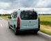 Novo Citroën Berlingo eleito 'Best Buy Car of Europe 2019'
