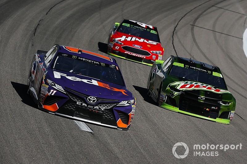 """NASCAR se diz """"confiante"""" em ter quarto fabricante para Cup"""