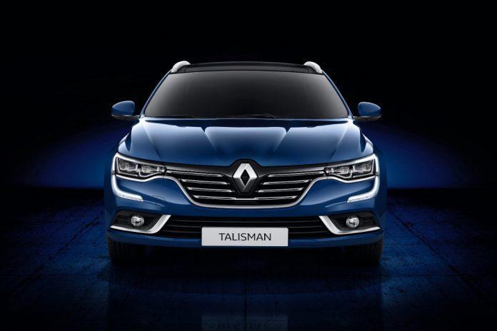 Novos motores para os topos de gama Renault anunciados