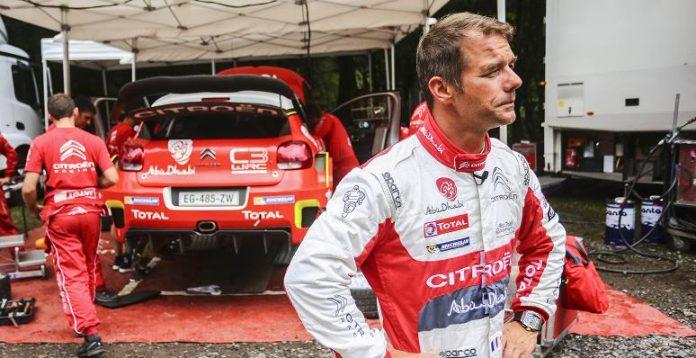 Loeb na Hyundai: porque virou costas à Citroën?