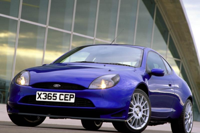 Puma novamente no caminho da Ford?