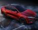 Geely revela SUV Coupé com base do Volvo XC40