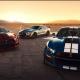Ford apresenta novo Mustang Shelby GT500
