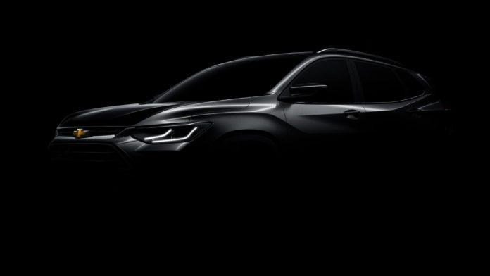 Chevrolet confirma nova família de carros a partir deste ano