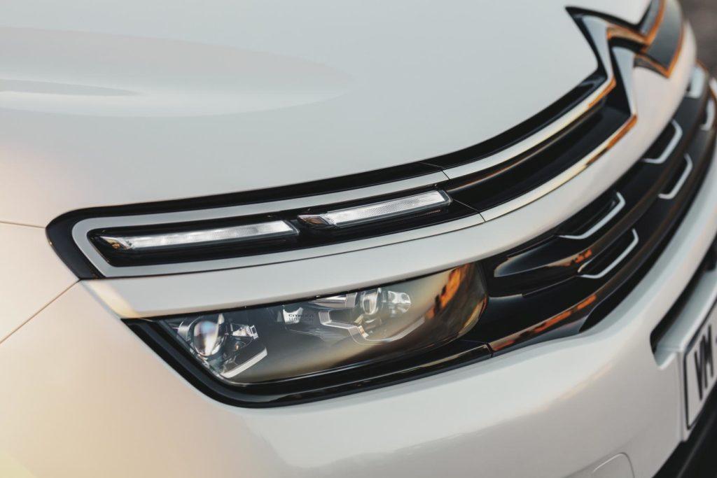 Citroën com melhor resultado na Europa em 7 anos